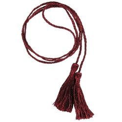 GC - 2/40 (10 pcs) tassels on the string