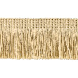 PS –  40c (20 m) decorative cut fringes - grass