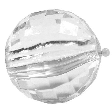 faceted sphere 96 - 28 mm [137]